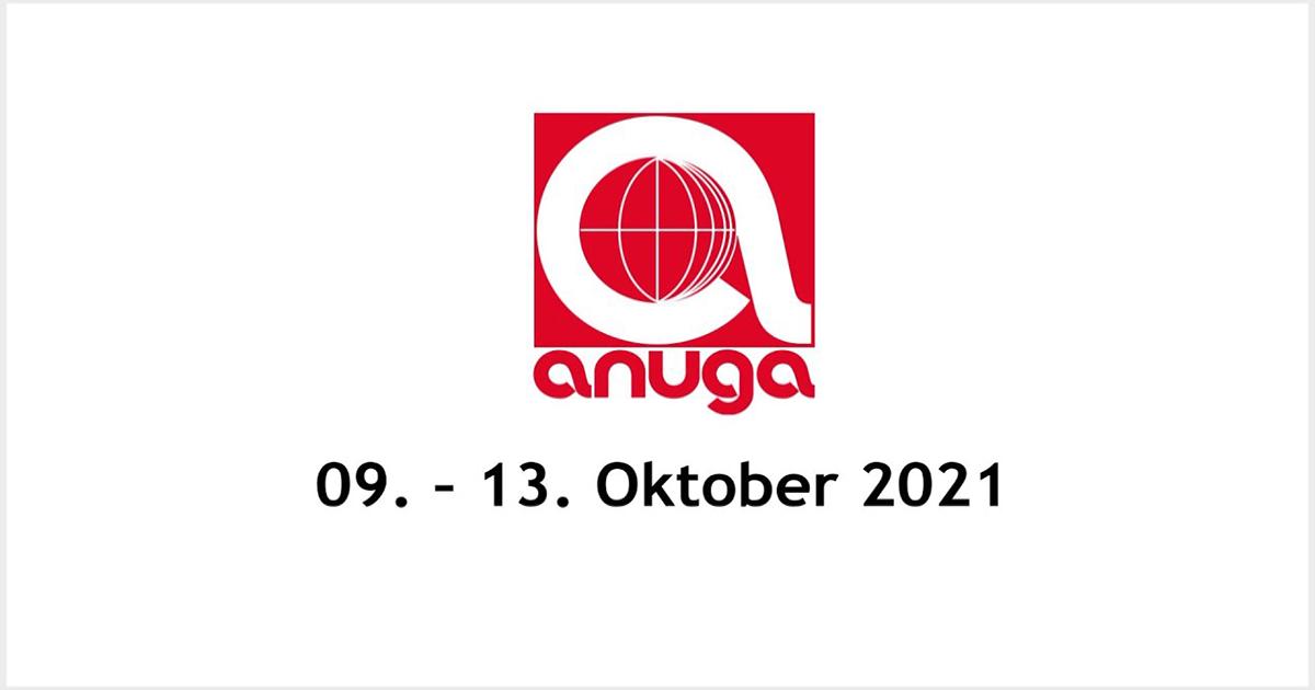 próxima edición de la Anuga, la feria más importante del mundo dedicada a los alimentos